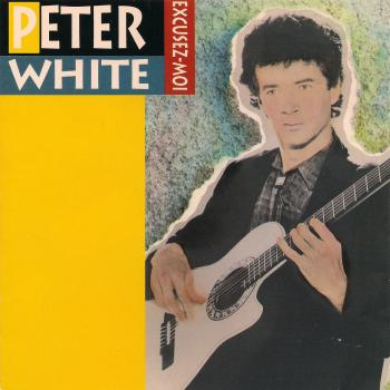 Peter White – Excusez-moi