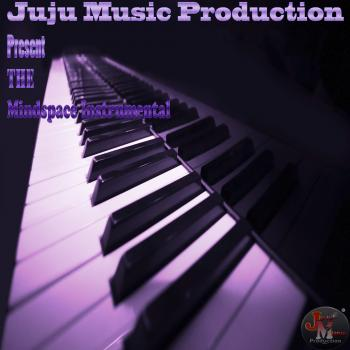 Juju'nile – The Mindspace (instrumental)
