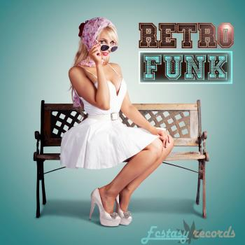 Various Artists – Retro Funk (disco-nu-disco And Funk)