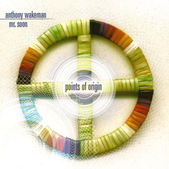Anthony Wakeman And Mr. Soon – Points Of Origin