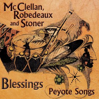 Jeff Mcclellan, Brian Stoner And Kyle Robedeaux – Blessings