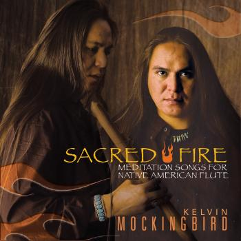 Kelvin Mockingbird – Sacred Fire