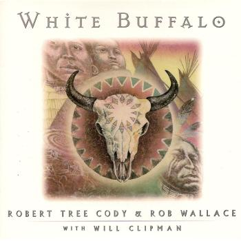 Robert Tree Cody – White Buffalo