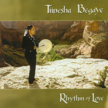 Tiinesha Begaye – Rhythm Of Love