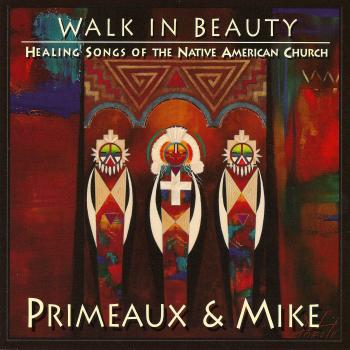 Verdell Primeaux And Johnny Mike – Walk In Beauty