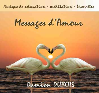 Damien Dubois – Messages D'amour