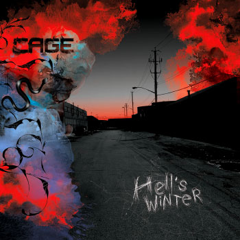 Cage : Hell's Winter