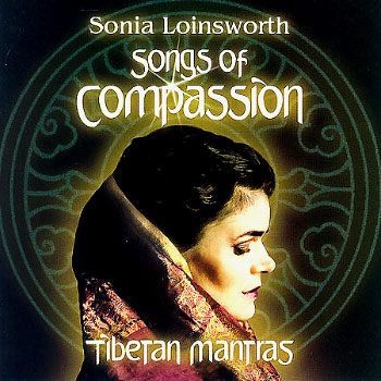 Sonia Loinsworth – Songs Of Compassion II